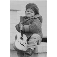 Music lessons - for the child and the inner child