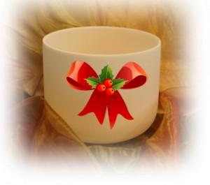 Christmas Singing Bowls Concert